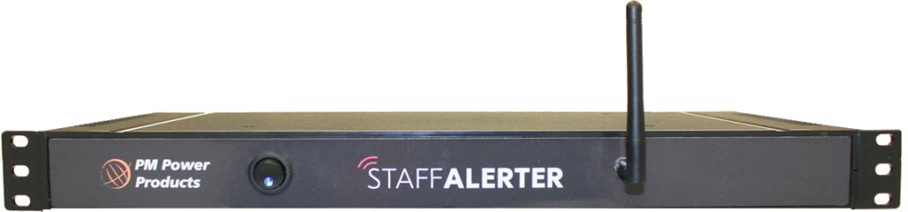StaffAlerter Base Unit