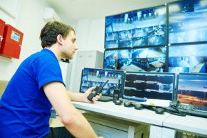 Virtual Emergency Operations Center