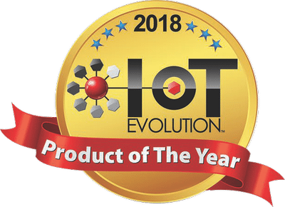 PM Power Products Receives 2018 IoT Evolution Product of the Year Award